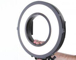 VideoRideR - ringlight