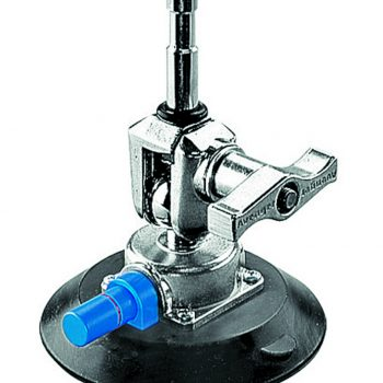 F1000 - Pump cup with 16mm baby swivel spigot