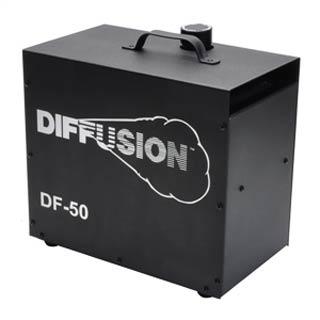 reel-efx-machine-a-brouillard-diffusion-df-50-neuf