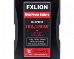 fxlion-fx-hp265a-high-power-gold-mount-li-ion-battery-14-8v-265wh