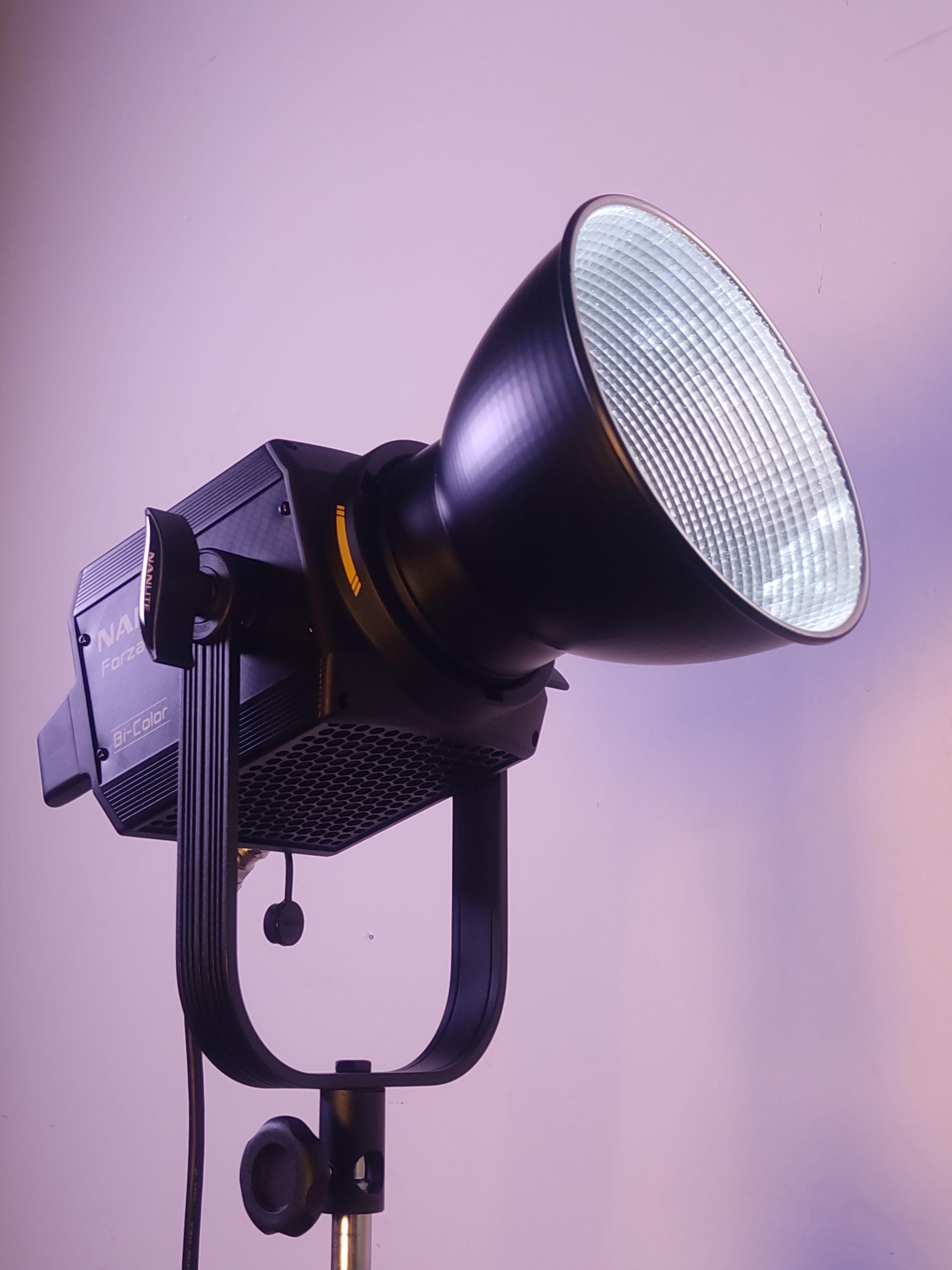 La dernière nouveauté d'Acc&LED !